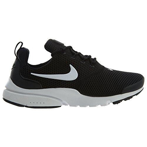 Nike Presto Fly, Chaussures de Running Femme Noir (Black/White-White-Black 006)