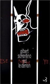 Red le démon par Sorrentino