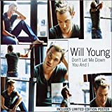 Don't Let Me Down / You And I [CD 2]