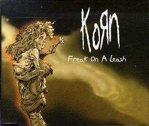 Korn - Freak On A Leash (Single) [Us Promo Esk 41631] - Zortam Music