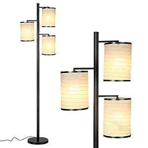 41PH2ecizgL._SS300_ 100+ Coastal Floor Lamps And Beach Floor Lamps