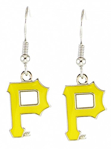 Pittsburgh Pirates Team Dangle ()