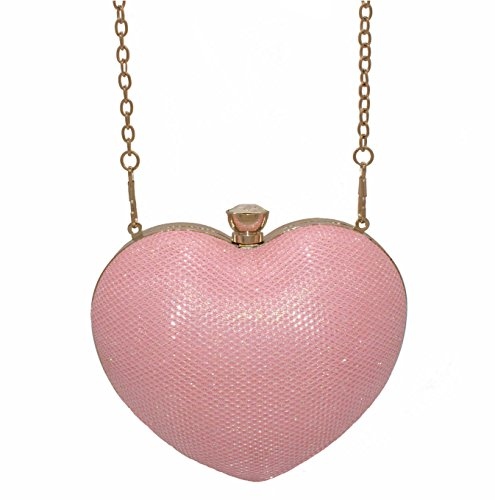 holiday-special-occasion-pink-princess-sweet-heart-clutch-with-pendant-necklace-gift-set