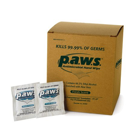 Paws Antimicrobial - 8