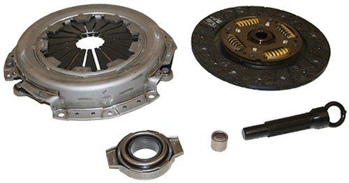Beck Arnley  061-9124  New Clutch Set - Import