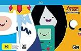 Adventure Time: Seasons 1-5 [Blu-ray]