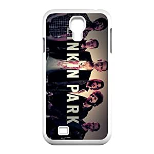 SamSung Galaxy S4 9500 phone cases White Linkin Park fashion cell phone cases UTRE3326331
