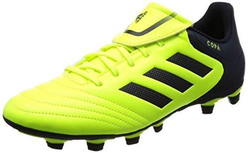 Adidas Ink Giallo Scarpe Calcio Solar Legend Copa Da 4 Yellow zXnxqC