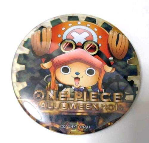 One Piece Can Badge Button Tony Chopper Yakara