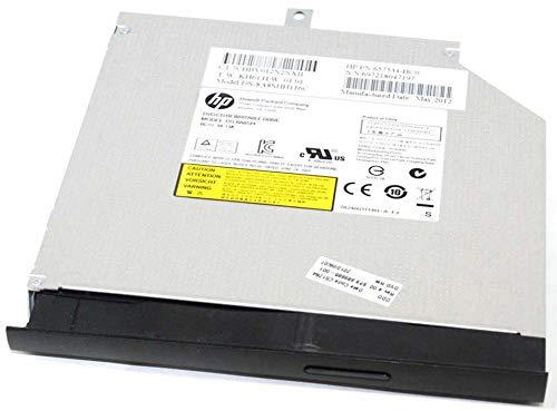 (HP 2000-2B Series SATA Black CD DVD Burner Writer ROM Player Drive)