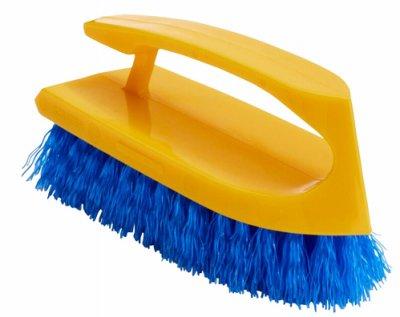 Rubbermaid Iron Handle Scrub Brush Newell Rubbermaid Inc
