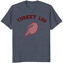 Turkey Leg T-Shirt