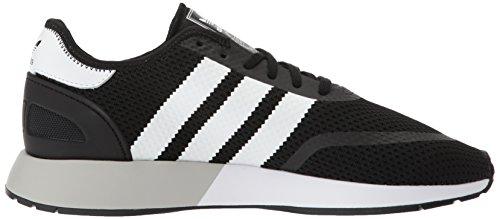Adidas N Shoe Nero Core Grigio Uno Bianco Ftwr Tessuto Originals 5923 Casual rrqdw7I