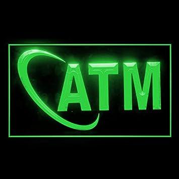 Amazon.com: Abierto ATM dinero energético Servicio de ...