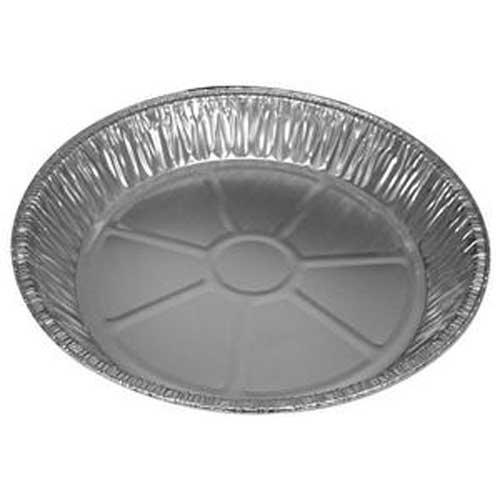 Pie Pan Case - Handi Foil Extra Deep Pie Pan, 11 inch - 500 per case.