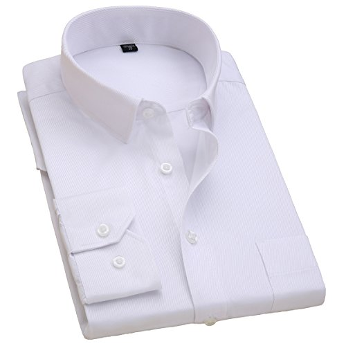 Alimens Gentle Design Sleeve Shirts