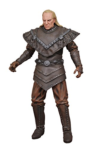 Diamond Select Toys Ghostbusters 2 Select: Vigo Action Figure