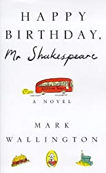 Happy Birthday, Mr.Shakespeare