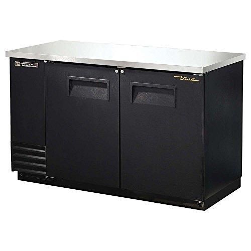 True TBB-2 Underbar Refrigeration, 33 Degree F to 38 Degree F ()