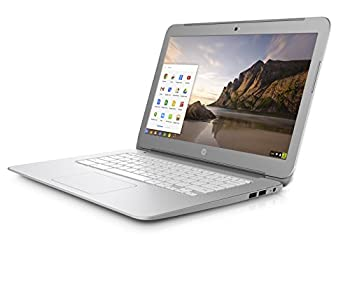 Hp Chromebook, Intel Celeron N2840, 4gb Ram 1