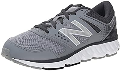 New Balance Men's M675V2 Running Shoe from New Balance Athletic Shoe, Inc.