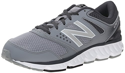 Mens Shoe M675V2 Silver New Running Grey Balance New Balance wFnqtWTfZ
