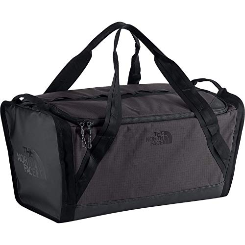 The North Face Homestead Snackle Box - Weathered Black Ripstop/TNF Black