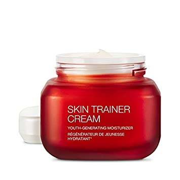 KIKO MILANO – Skin Trainer Face cream that promotes hydration and impedes the signs of aging with active ingredients. For all skin types. 50ml 1.69 FL.OZ.