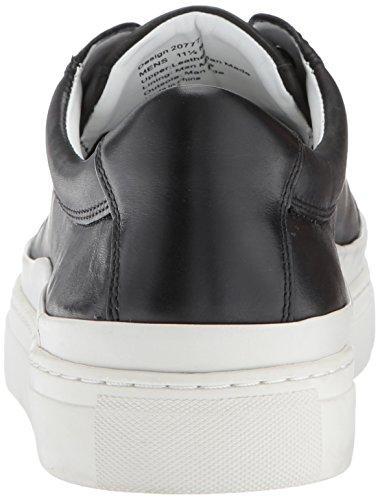 20777 REACTION Men's Black Cole Sneaker Whit Design Kenneth R8HOzqR