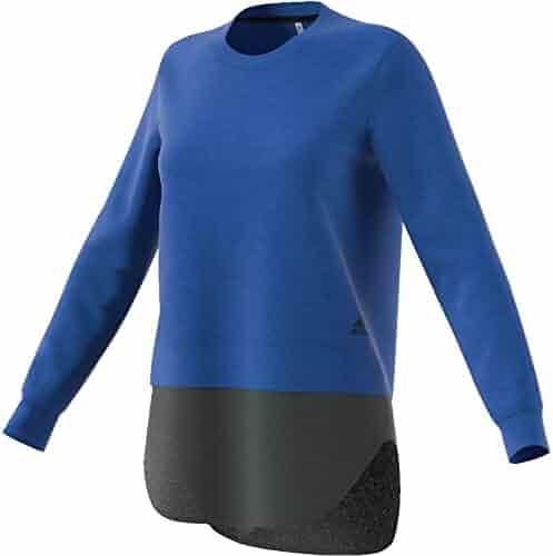 ef174de95eba3 Shopping XXS - Blues - Sweatshirts - Women - Novelty - Clothing ...