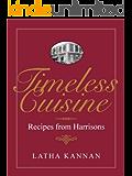 Timeless Cuisine