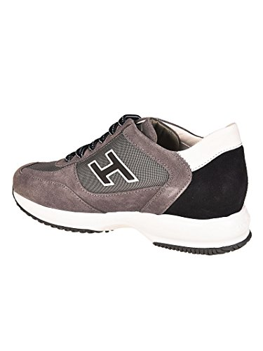Hogan Interactive Sneakers Grigio Hxm00n0q102i9l