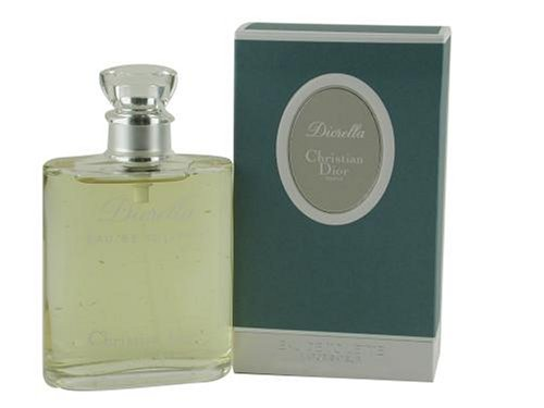 Diorella By Christian Dior For Women. Eau De Toilette Spray 1.7 (Discount Dior Makeup)