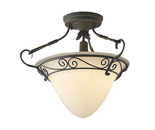 コイズミ照明 LEDシャンデリア ARABESCARE 白熱球40W相当 AH40047L B00KVWJA4Y 21625