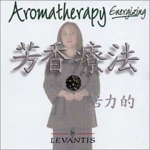 Aromatherapy (Energizing)