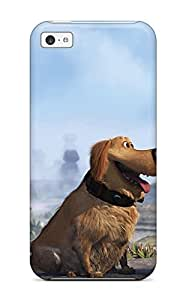 Andrew Cardin's Shop New Fashionable Cover Case Specially Made For Iphone 5c(pixar's Up Movie Widescreen)