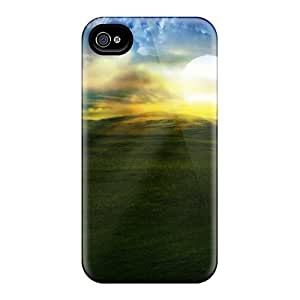 DeannaTodd Scratch-free For Iphone 6 Plus Phone Case Cover - Retail Packaging - Spring Bliss