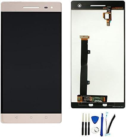 SOMEFUN Pantalla Táctil LCD de Digitalización Asamblea Pantalla de ...