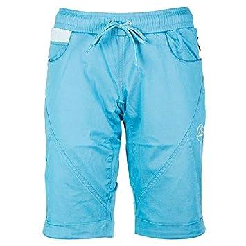 La Sportiva Shiobara Capri - Chaqueta para Mujer, S, Azul ...
