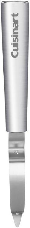 Silver Cuisinart CTG-14-P1 Peeler Tool