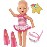 Baby Born I Can Swim Doll Instructions - WordPress.com