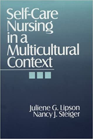 Self-Care Nursing in a Multicultural Context