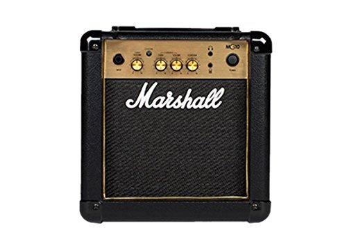 Marshall MG10 Gold Series 10-Watt Guitar Combo Amplifier