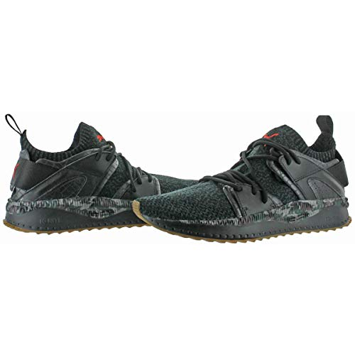 PUMA Sneaker 11 Tsugi Fashion Shoes Size Evoknit Men's Blaze Black Camo rfr7qw