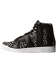 adidas Originals Jeremy Scott Letters Giraffe Shoes