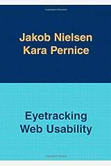 Eyetracking Web Usability Paperback