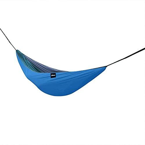 UBOWAY Unique Underquilt Hammock – Outdoor Sleeping Bag for Camping, Backpacking, Backyard