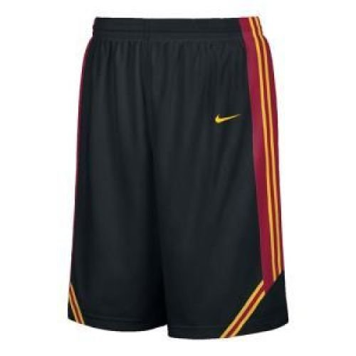 Usc Trojans Shorts - Nike USC Trojans Men's Replica Basketball Shorts Large