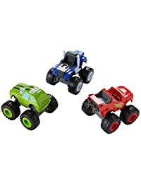 Fisher-Price Nickelodeon Blaze & the Monster Machines, Monster Machine Pals - Pack 1 BOBEBE Online Baby Store From New York to Miami and Los Angeles