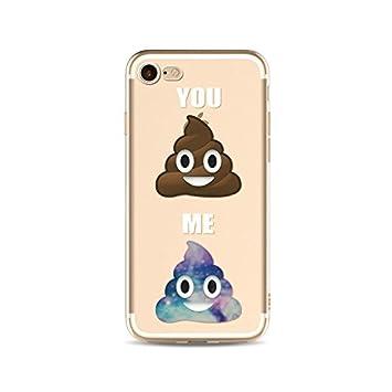 coque iphone 6 crotte